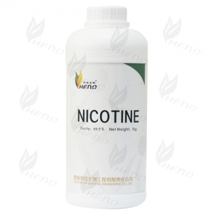 100mg EP High Purity Nicotine Exporters