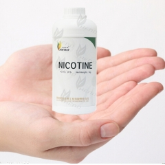 nicotina pura de 900mg/ml